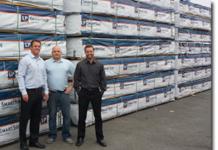 Capital Lumber Company Adds LP SmartSide