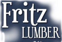 Fritz Lumber logo