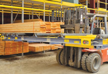 In Depth Material Handling