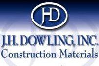 JH Dowling Construction Materials