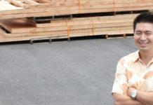 Jason Fugimoto - HPM Building Supply