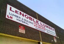 LeNoble Lumber Co.