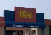 Crouse Lumber