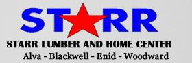 W.W. Starr Lumber Co.