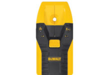 dewalt stud finder