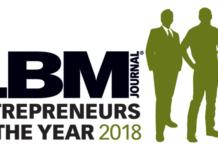 Entrepreneurs of the Year 2018