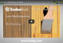 Huttig TimberTech Video