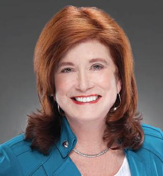Judy Mozen