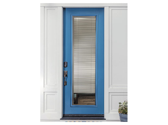 odl enclosed blinds