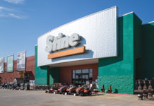 Stine store location