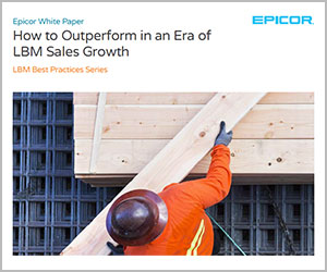 epicor outperform markets
