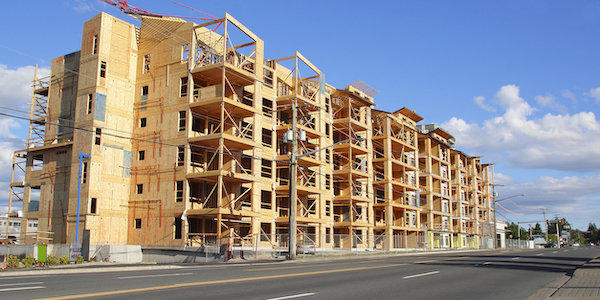 Multifamily builder confidence
