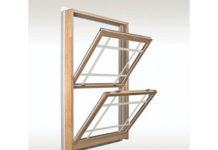 ply gem double hung
