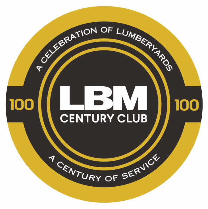 LBM Century Club