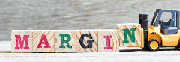 Two key factors that affect your gross margin