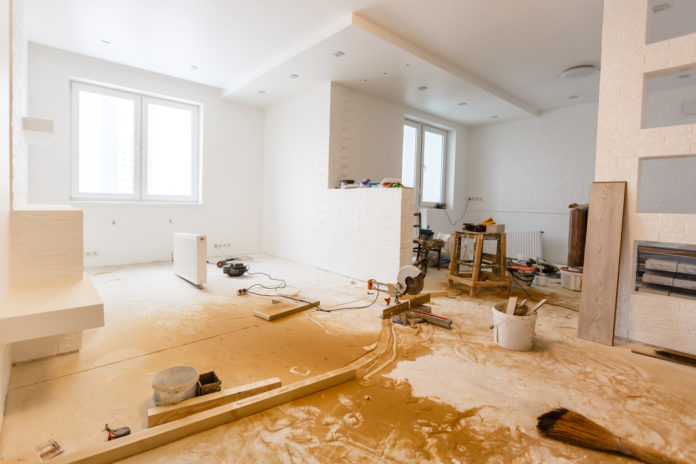 Remodeling confidence