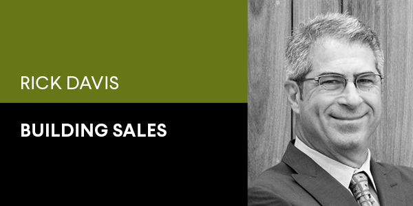 Davis Building Sales