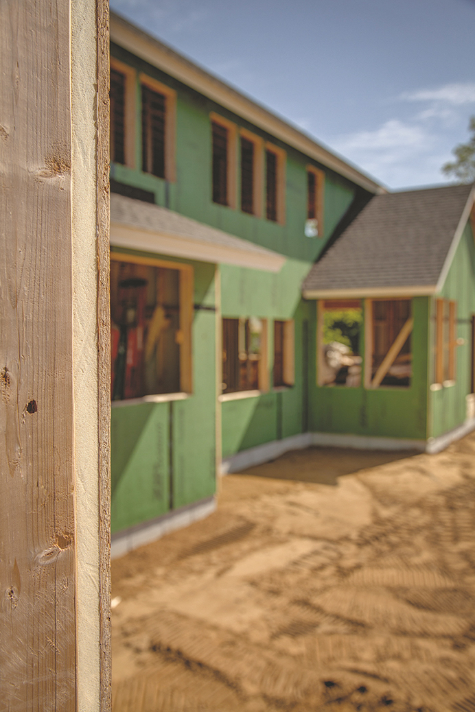 In Depth: Lumber and structural panels - LBM Journal