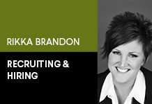 Goals for sales reps - Rikka Brandon