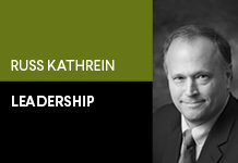 Russ Kathrein Leaders
