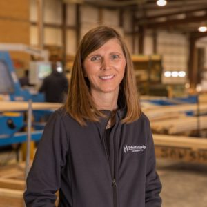 Mattingly Lumber Millwork Relies On Integrated Software Programs From Mitek Lbm Journal