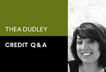 credit insurance - thea dudley