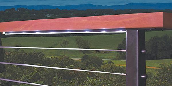 Micro Star Led Light Bar From Atlantis Rail Lbm Journal