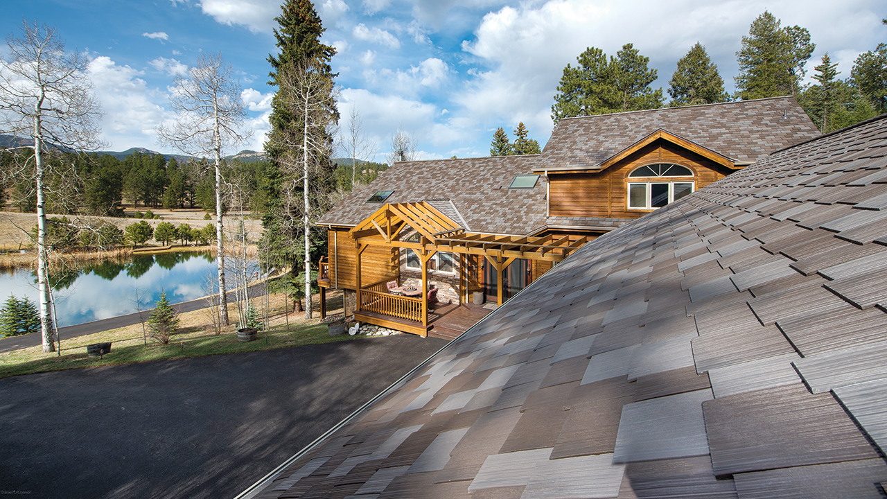 In Depth Roofing Systems Lbm Journal