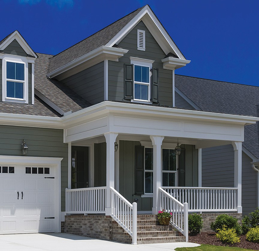 How To Install Vinyl Siding In Half The Time With Rollex