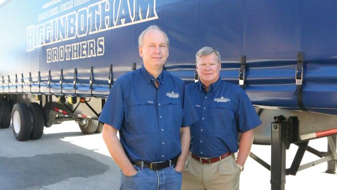 Higginbotham Brothers
