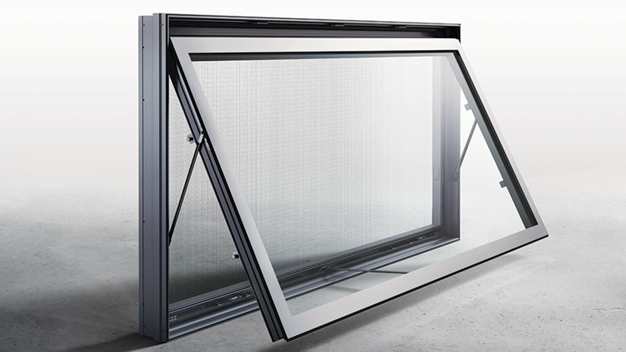 Marvin Modern Awning Window