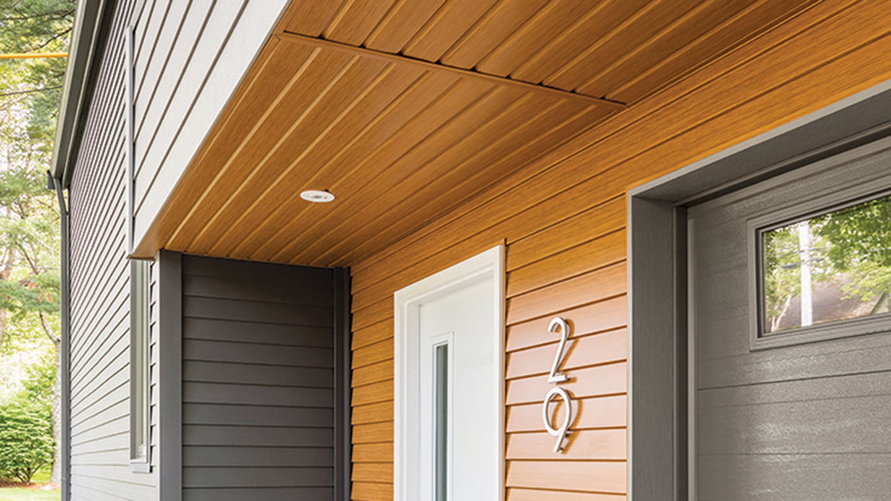 Cedar Renditions by Royal Building Products