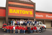 Barton's Lumber