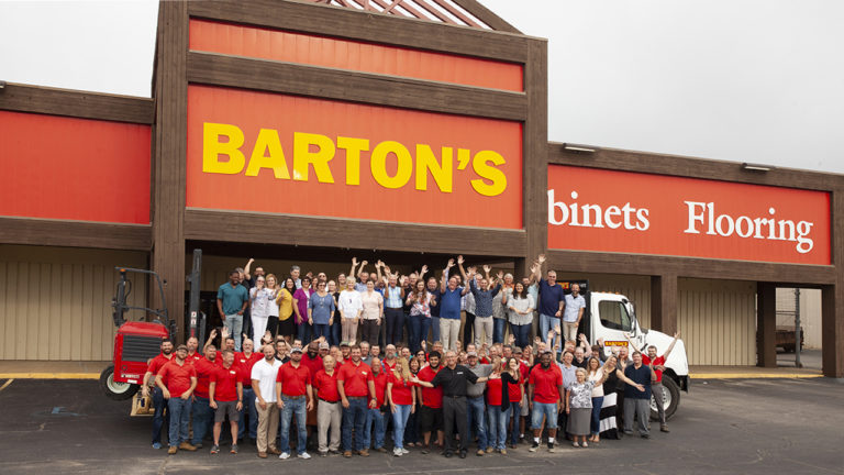 Partners fuel growth at Barton's Lumber