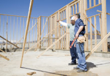 Labor shortages builders home construction