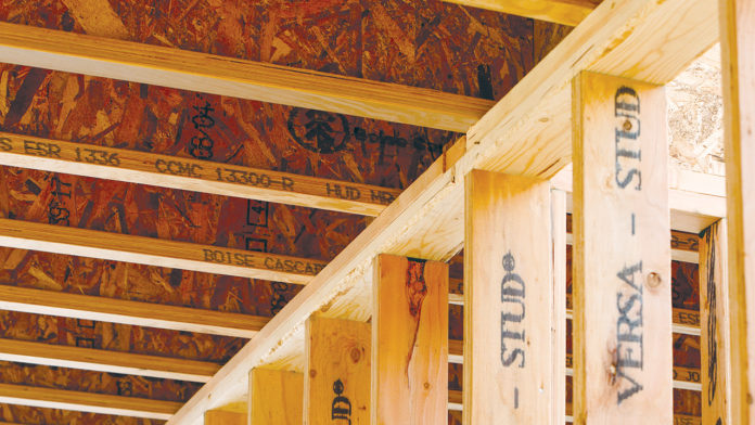 Boise Cascade - Engineered Wood Products