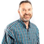 McCoy's locations manager - Brian Oney