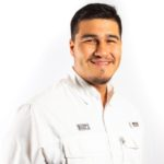 McCoy's locations manager - Chris Rodriguez