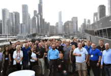 LMC leaders in Chicago