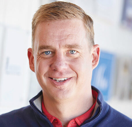 Five Questions With: Matt Sherstad, Fortress Building Products