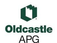 Oldcastle APG logo