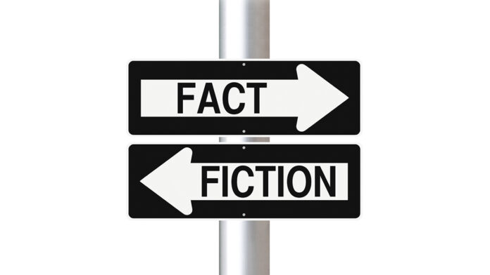 Collections: Fact or Fiction?