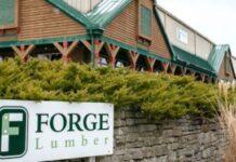 Forge Lumber