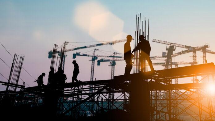 nonresidential construction nonresidential construction spending