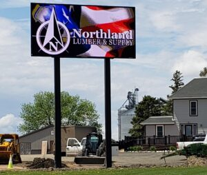 Northland Lumber & Supply