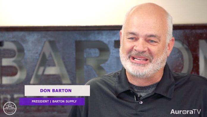 Barton Supply