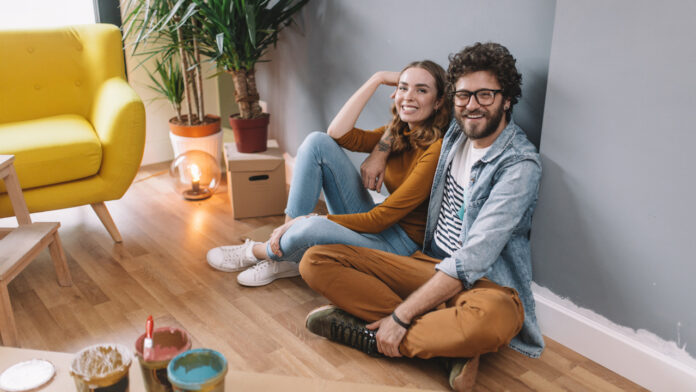 Millennials Gen Z homes