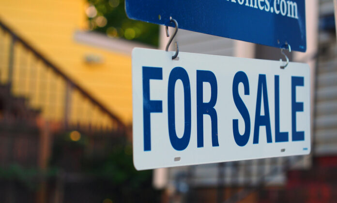 for sale home prices
