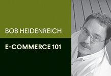 online retail e-commerce 101