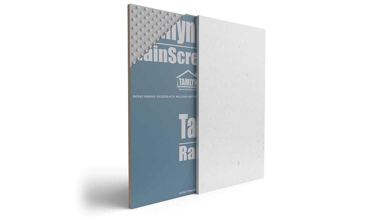 TamlynWrap - insulation and housewrap
